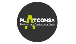 Plataforma de la Construcció de la comarca de l'Anoia